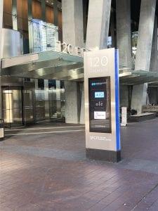 120 Bremner tenant list and doors