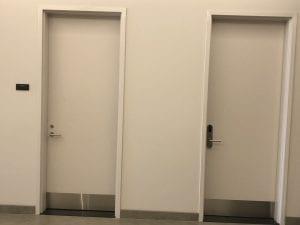 Service Doors