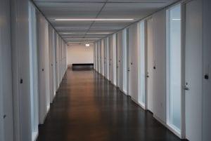 BSIA - Long Corridor